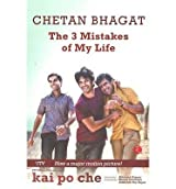 [(The Three Mistakes of My Life)] [Author: Chetan Bhagat] published on (August, 2010)