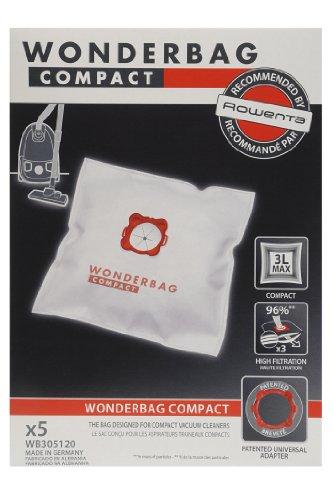 Rowenta Wonderbag Compact WB305120