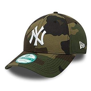 Unbekannt New Era 9forty Strapback Cap MLB New York Yankees #2850