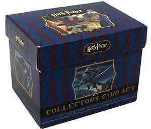 Artbox Harry Potter Lot de cartes à collectionner Lot complet de 45 cartes