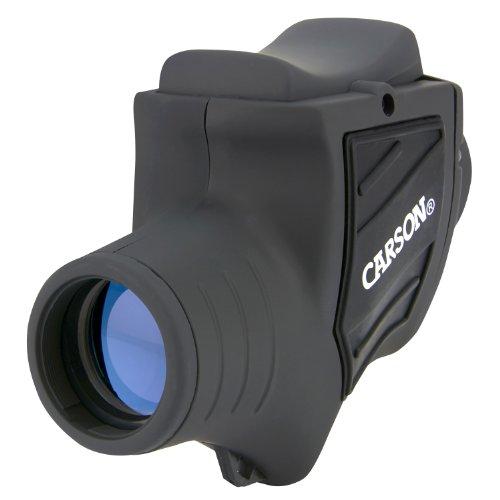 Carson BA - 825 Bandit Quick-Focus Monokular 8 x 25 mm