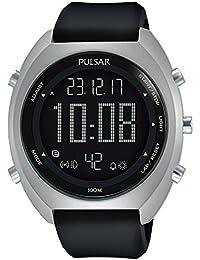 Pulsar Herren-Armbanduhr P5A019X1