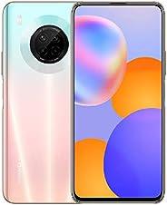 "HUAWEI Y9a Smartphone, Dual SIM, 128 GB ROM, 8 GB RAM, 4200 mAh, 6.63"" Display - Sakura"