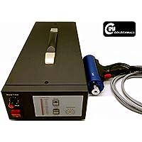 Sharplace 5 st/ücke Vollbr/ückengleichrichter Gbu806//808 8A 600//800 V Einphasig 4 Bolzen 800v