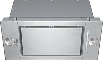 Miele DA2660 D EDST 230/50 TLK Lüfterbaustein / 58 cm / Individuelles Küchendesign - vollintegriert in 58 cm Breite / Einzigartiger Bedienkomfort - Con@ctivity 2.0 / edelstahl