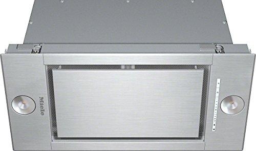 Miele DA2660 D 230 / 50 TLK Lüfterbaustein / 58 cm / Individuelles Küchendesign - vollintegriert in 58 cm Breite / Einzigartiger Bedienkomfort - Con@ctivity 2.0 / edelstahl