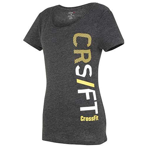Reebok Women's Crossfit Graphic Tee -