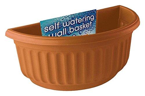 stewart-corinthian-half-round-wall-basket-terracotta