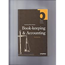 Bookkeeping and Accounting (NatWest Business Handbooks)