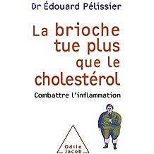 La Brioche tue plus que le cholestérol: Combattre l'inflammation