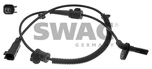 SWAG 40 94 0475 Capteur, vitesse de roue