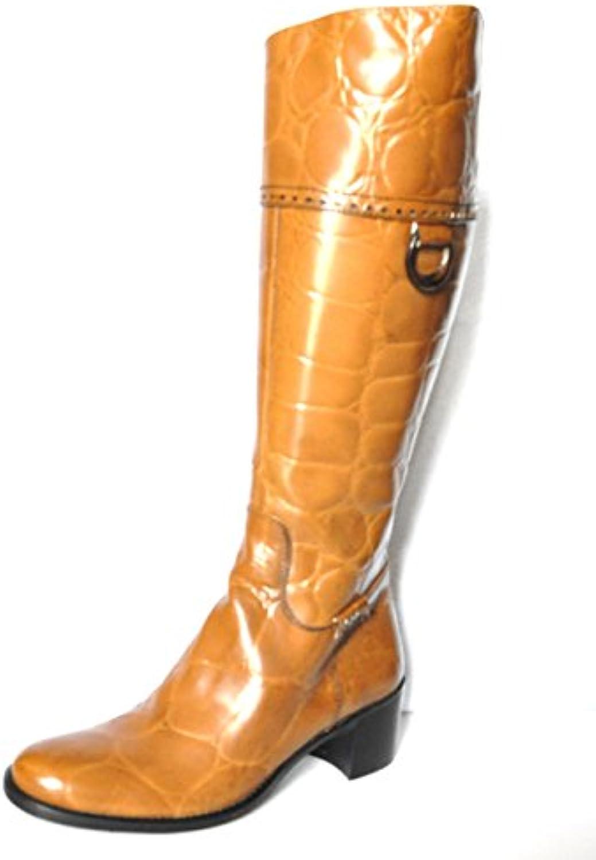 ab28ae4b917 Tentazione Italia Women s Fashion Riding Boots Boots Boots Coccone Brown  21230 B00R4M2LMW Parent 386c25