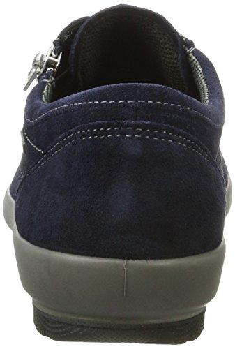 Legero Damen Tanaro Sneaker Blau (Niagara)
