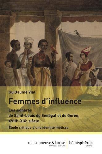 Les signares, femmes d'influence au Sénégal