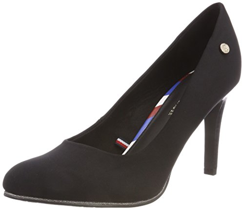 Tommy Hilfiger Damen Basic Pump Pumps