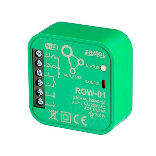 Supla ROW-01 Wifi Module, 1 Stück (Aufbau Einer Ios-app)