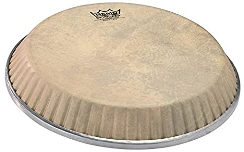 Remo Symmetry Skyndeep Conga Drumhead - Calfskin Graphic,