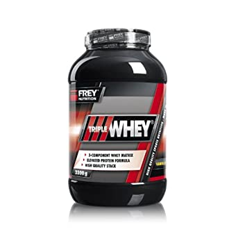 Frey Nutrition Triple Whey