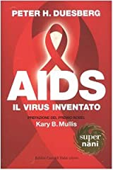 Idea Regalo - AIDS. Il virus inventato