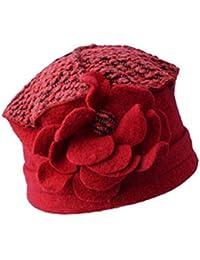 Amazon.it  cappello - MHGAO   Cappelli e cappellini   Accessori ... a717c6df7be6