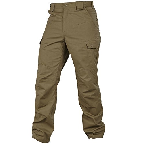 pentagon-mens-leonidas-tactical-pants-coyote-size-36-tag-size-46
