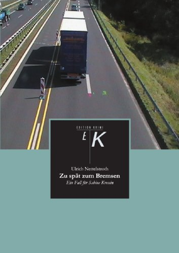 Zu Spat Zum Bremsen Cover Image