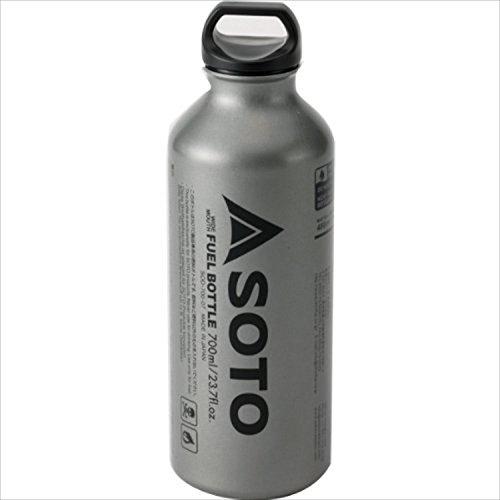 Soto Muka Weithals-Benzinflasche, 700 ml, ST-SOD-700-07 - Muka Stove