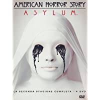 American Horror Story - Stagione 2