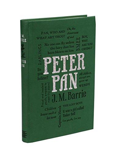 Peter Pan (Word Cloud Classics) Peter Pan Darling