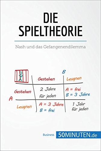 Die Spieltheorie: Nash und das Gefangenendilemma (Management und Marketing)