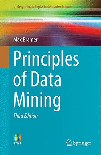 ining (Undergraduate Topics in Computer Science) ()