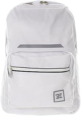 Herschel - Bolsa de viaje  unisex blanco Weiß 44 x 30 x 15 cm