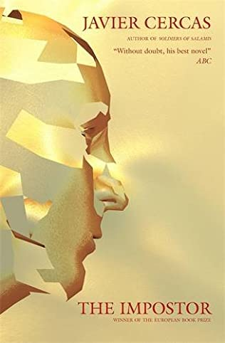 book cover of The Impostor
