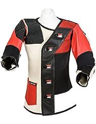 Centaur Mujer Match 116Shooting R chaqueta, mujer, color multicolor, tamaño Size F38