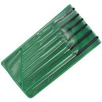 MODELCRAFT Lot d'alésoirs de coupe Gris 0,4-1,4mm