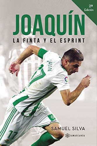 Joaquín por Samuel Silva