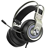 Gaming Headsets For Pcs Review and Comparison