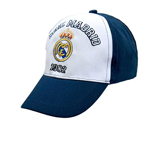REAL MADRID – Gorra