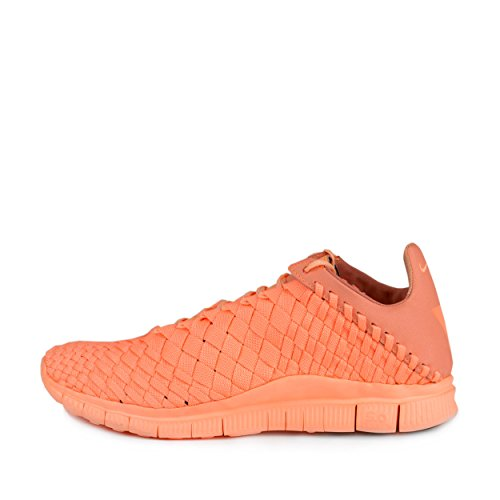 Nike  Free Inneva, Herren Sneaker Orange