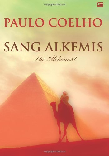 Sang Alkemis (Indonesian Edition) by Paulo Coelho (2013-09-09)