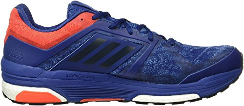 adidas Supernova Sequence 9 Herren Laufschuhe Blau (unity Ink/collegiate Navy/ray Blue)