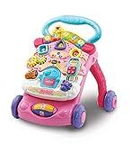 VTech 80-505683 First Steps - Andador para bebé,...
