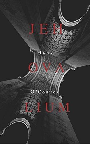 Jehovalium: poesia surrealista por Hans O'Connor
