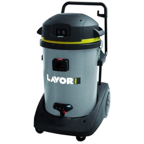 Lavor Pro - Aspirateur eau et poussières 3600W 78L 162l/s -...