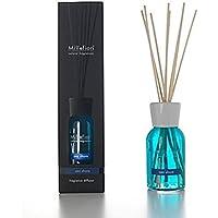Millefiori Milano Raumduft Natural Fragrances Stick Diffusor Sandalo bergamotto 250 ml, Diffuser Stäbchen Sandelholz preisvergleich bei billige-tabletten.eu