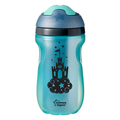 Tommee Tippee 44712881 - Taza active drinking