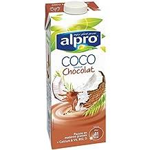 Alpro Soja-Kokosnuss-Drink Choco, 1 l