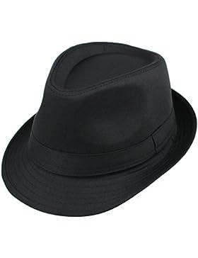 Cappelli vintage Inghilterra/ cappello di jazz degli uomini/Cappelli maschile/danza Cappello