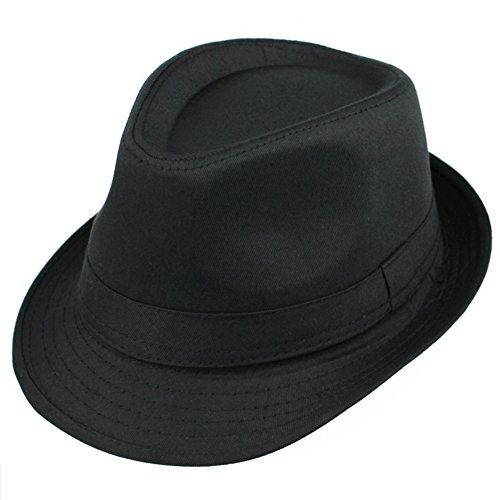 Chapeaux vintage Angleterre/ jazz chapeau pour hommes/Chapeaux Messieurs/danse Hat A