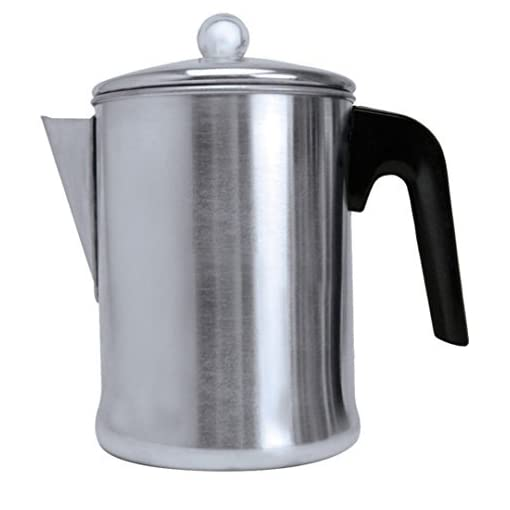 9 Cups Percolator Coffee Pot by Epoca